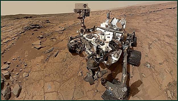 the Mars